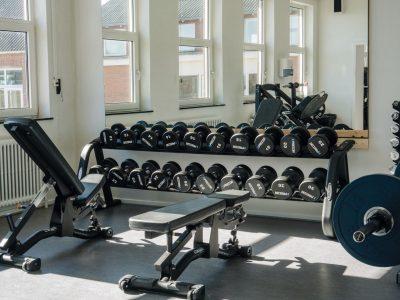 Vorupør Fitness