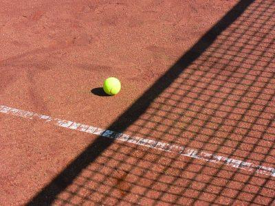 Vorupør tennis baner