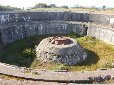 hanstholm-bunkermuseum